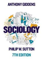Sociology : 7th Edition - Anthony Giddens