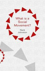 What is a Social Movement? - Hank Johnston