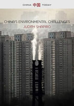 China's Environmental Challenges - Judith Shapiro