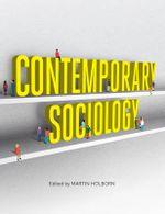 Contemporary Sociology - Martin Holborn