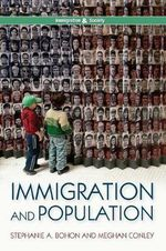 Immigration and Population - Stephanie Bohon