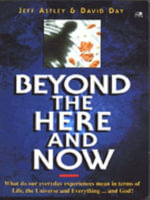 Beyond the Here and Now - David Day