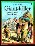 Giant-killer : David and Goliath, the Untold Story - John Ryan