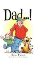 Dad...! : Lion Giftlines - Steve Turner