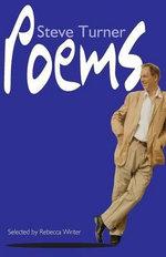 Poems : The Best of Steve Turner - Steve Turner