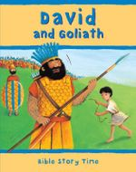David and Goliath : Bible Story Time - Sophie Piper