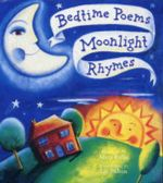 Bedtime Poems Moonlight Rhymes - Mary Joslin
