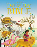 The Lion Day by Day Bible - Mary Joslin