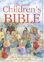 The Lion Children's Bible : Tiny Edition - Pat Alexander