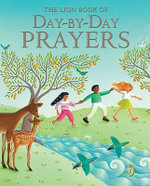 The Lion Book of Day-by-day Prayers - Mary Joslin