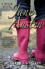 A Walk with Jane Austen :  Being the Ninth Jane Austen Mystery - Lori Smith
