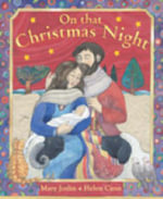 On That Christmas Night - Mary Joslin
