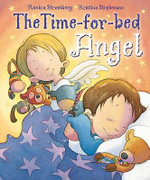 The Time-for-bed Angel - Ronica Stromberg
