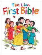 The Lion First Bible - Pat Alexander
