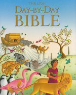 The Lion Day-by-day Bible - Mary Joslin