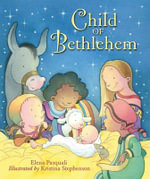 Child of Bethlehem - Elena Pasquali
