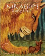 Mr. Aesop's Story Shop - Aesop