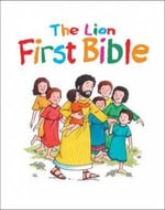 The Lion First Bible : Tiny Edition - Pat Alexander