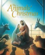 The Animals' Christmas : Finger-trail Tales - Elena Pasquali