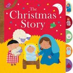 The Christmas Story - Christina Goodings