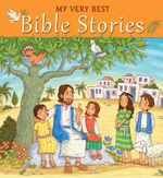 My Very Best Bible Stories - Christina Goodings