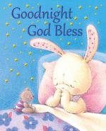 Goodnight God Bless - Sophie Piper