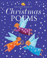 The Lion Book of Christmas Poems - Sophie Piper