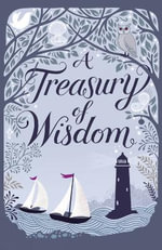 Treasury of Wisdom - Mary Joslin