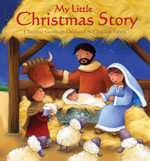 My Little Christmas Story - Christina Goodings
