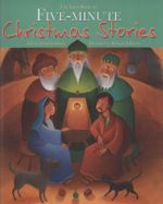 The Lion Book of Five-minute Christmas Stories - John Goodwin