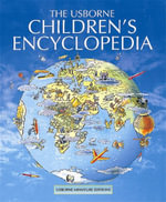 Mini Children's Encyclopedia - Jane Elliott
