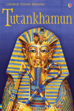 Tutankhamun : Young Reading Series 3 - Gill Harvey