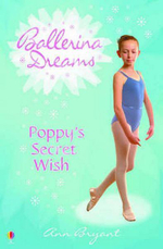 Poppy's Secret Wish - Ann Bryant