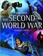 The Usborne Introduction to The Second World War : Internet-linked - Paul Dowswell