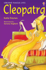 Cleopatra : Young Reading Series 3 - Katie Daynes