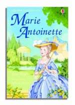 Marie Antoinette : 3.3 Young Reading Series Three (Purple) - Katie Daynes