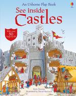 See Inside Castles : See Inside - Katie Daynes