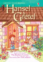 Hansel and Gretel : Gift Edition - Katie Daynes
