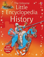 Little Encyclopedia of History : Science Encyclopedia - Fiona Chandler