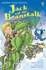 Jack and the Beanstalk - Katie Daynes