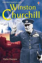Winston Churchill : 3.3 Young Reading Series Three (Purple) - Katie Daynes