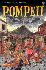 Pompeii : Young Reading Series 3 - Anna Claybourne