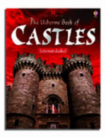 The Usborne Book of Castles : Internet-linked - Leslie Sims