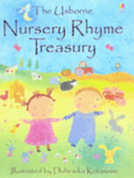 The Nursery Rhymes Treasury - Katie Daynes
