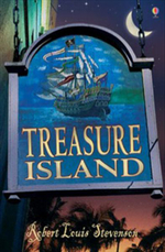 Treasure Island - Henry Brook