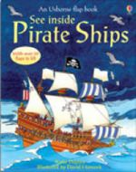 Pirate Ships - Katie Daynes