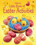 Little Book of Easter Activities : Usborne Little Books - Fiona Watt