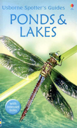 Ponds and Lakes - Anthony Wootton