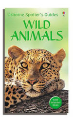 Wild Animals - Rosamund Kidman Cox