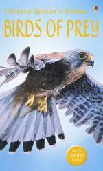 Birds of Prey - Peter Holden